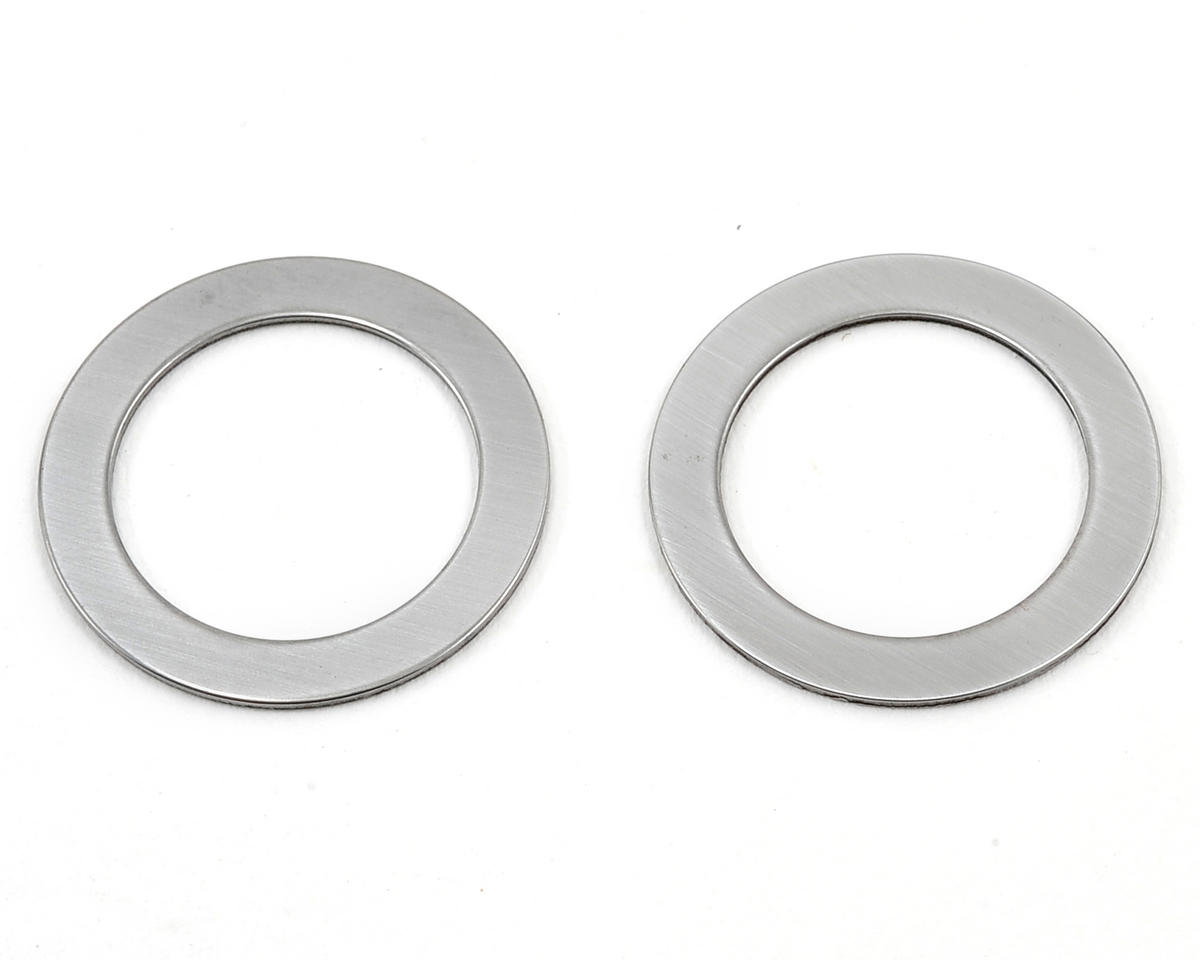 TKO Flat & Finished Associated Differential Ring Set (2)