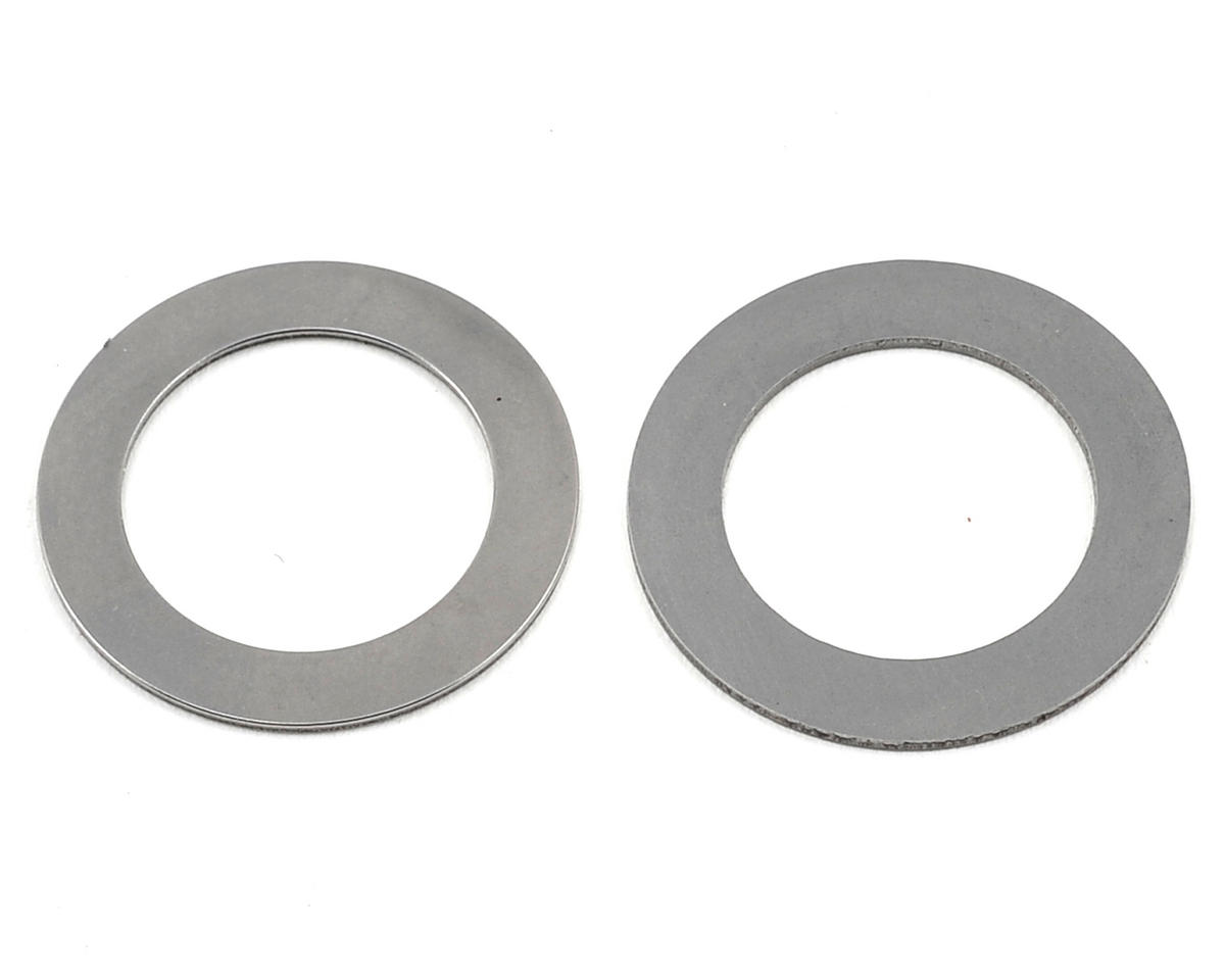 Flat & Finished TLR Differential Ring Set (2) by TKO