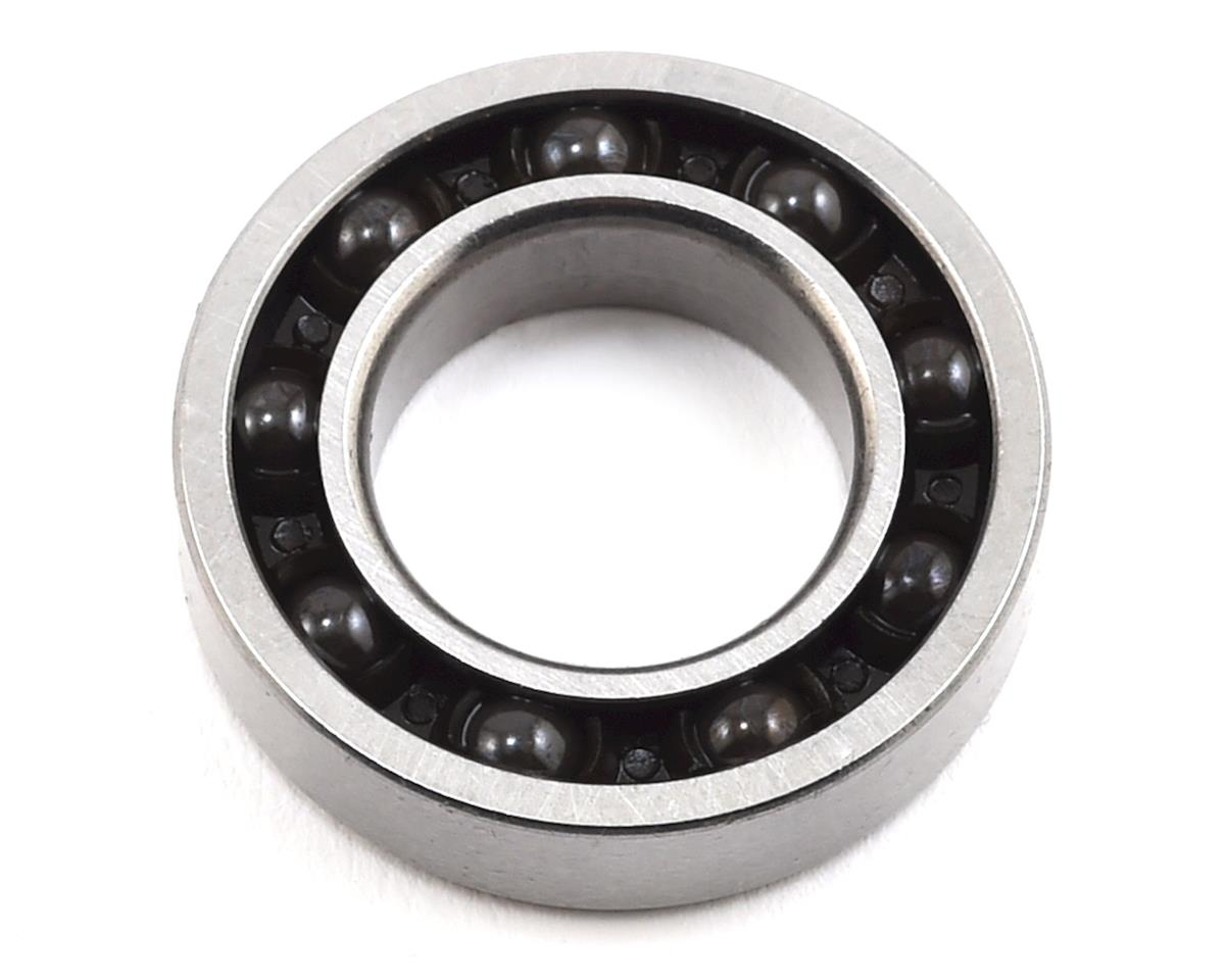 TKO Ceramic 14x25.4x6mm Rear Engine Bearing (OS V-Spec, Novarossi, RB) (1) (O.S. Engines .21 VZ-B V-Spec)