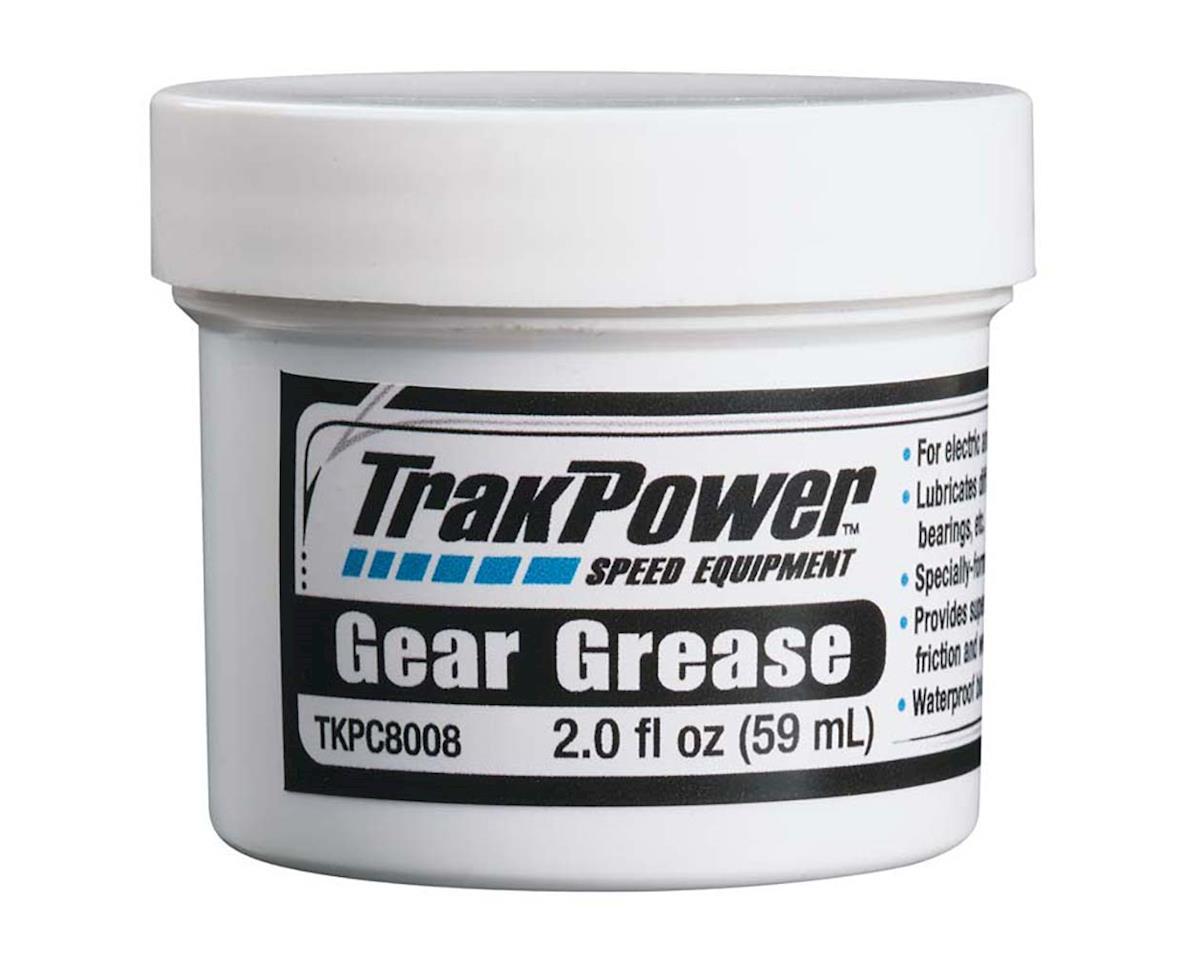 Waterproof Gear Grease 2 Fl oz