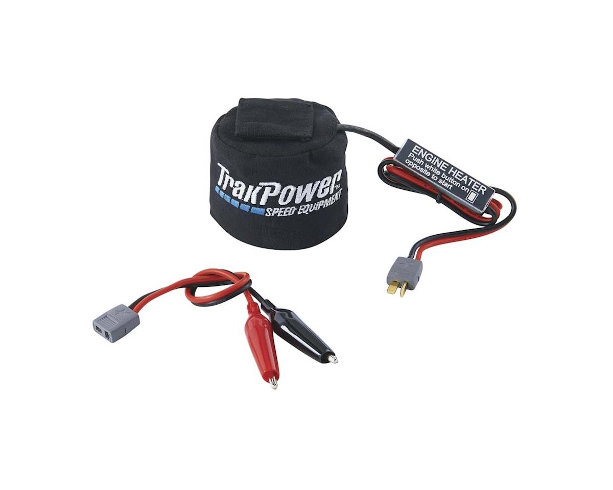 Nitro Engine Heater 12V DC by TrakPower