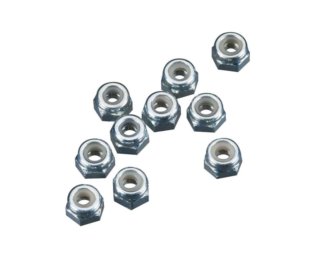 Locknut 3mm (10)