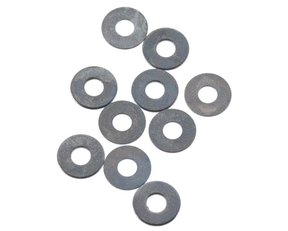 Flat Washer 3mm (10)