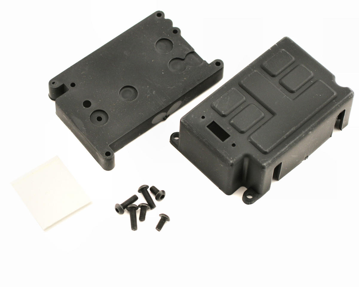 Tekno RC Receiver Box for Revo