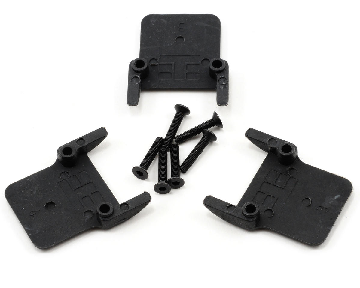 Tekno RC Revo/Slayer Skid Plate (3)
