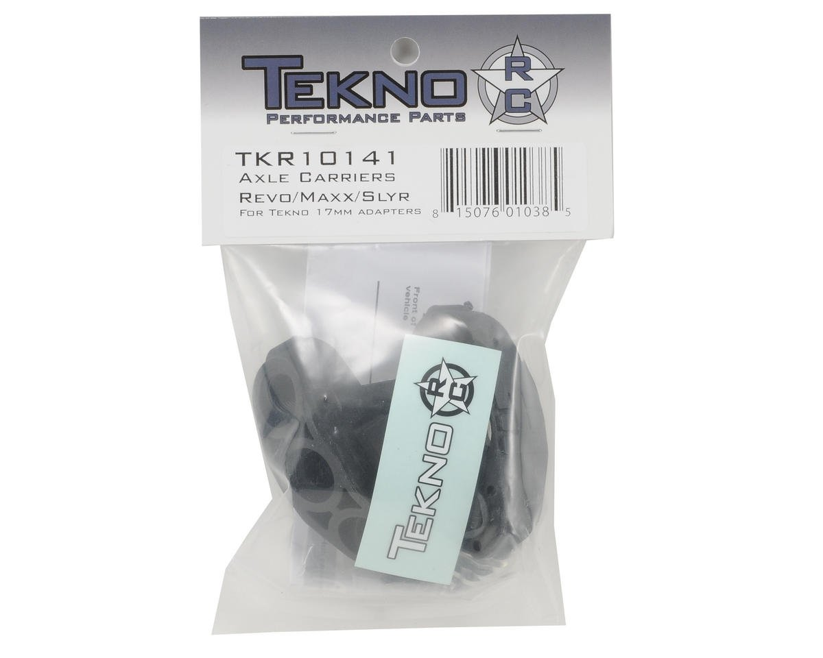 Tekno RC Axle Carrier Set (2)