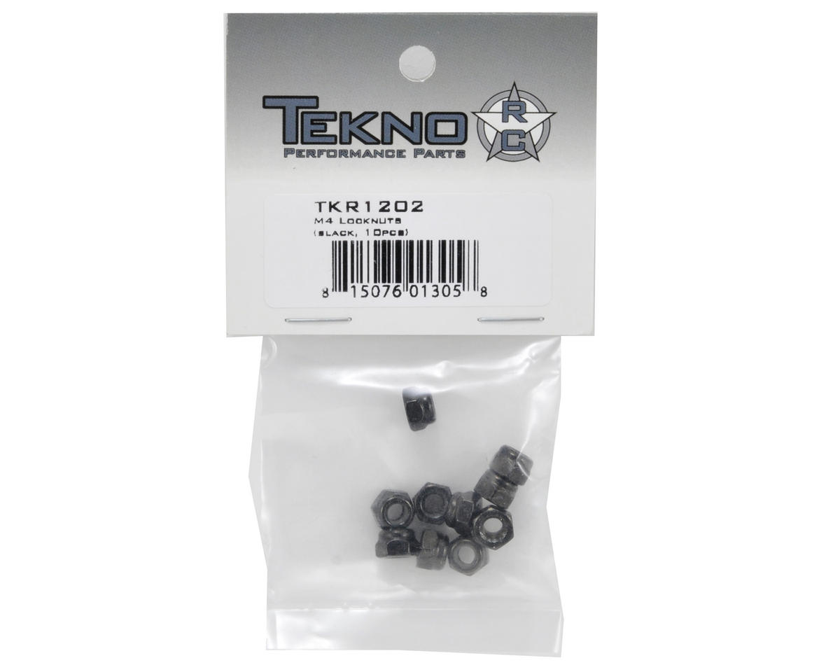 Tekno RC M4 Locknut (10)
