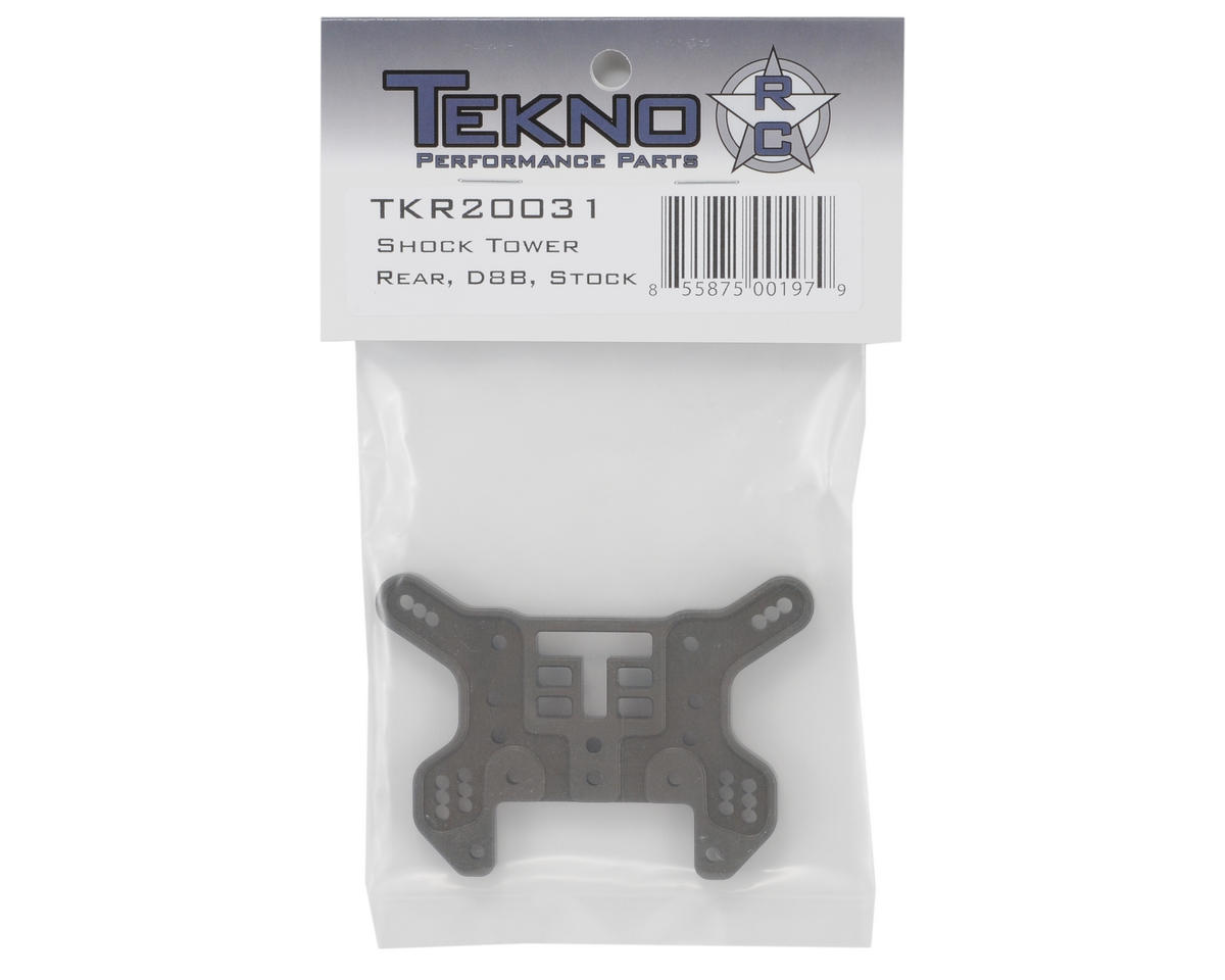 Tekno RC Standard Rear Shock Tower