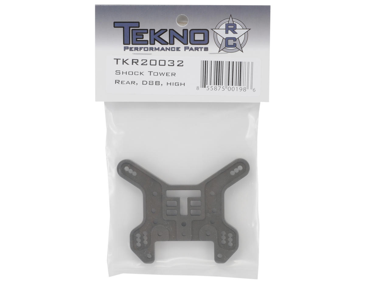 Tekno RC 112mm High Mount Rear Shock Tower