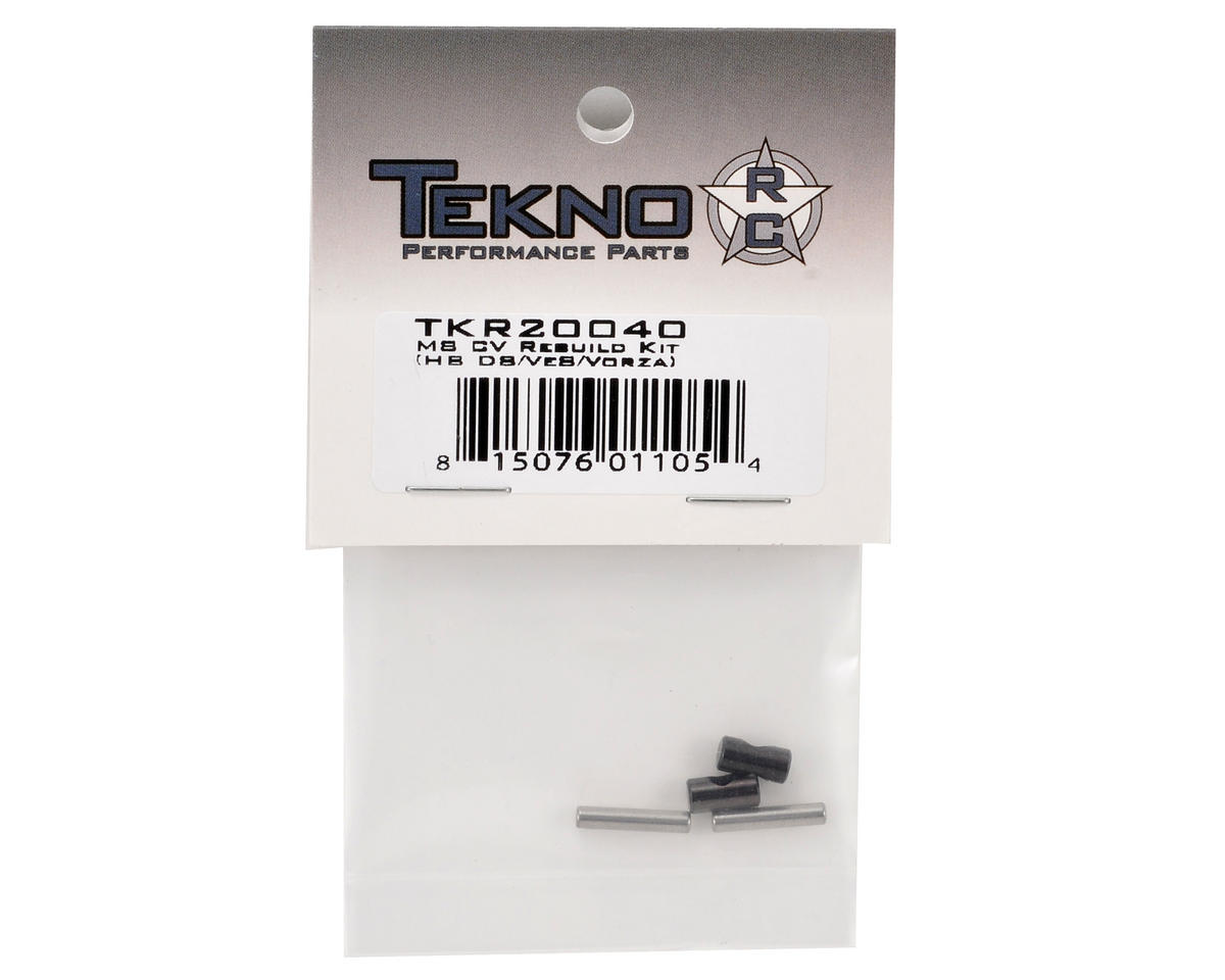 Tekno RC M8 CV Rebuild Kit (2)