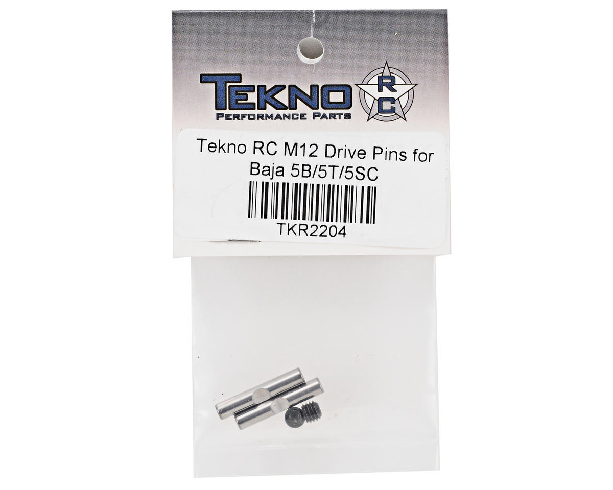 Tekno RC M12 Drive Pin Set (2)