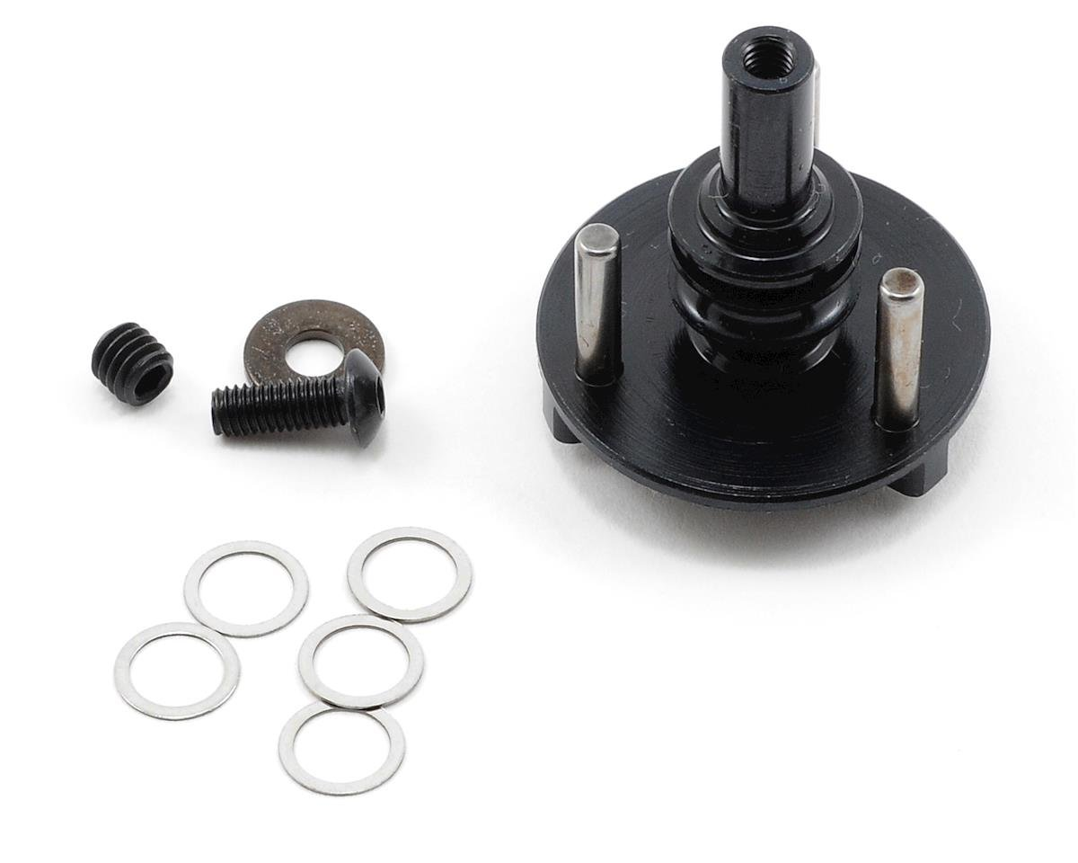 Tekno RC 1/8th Elektri-Clutch Adapter
