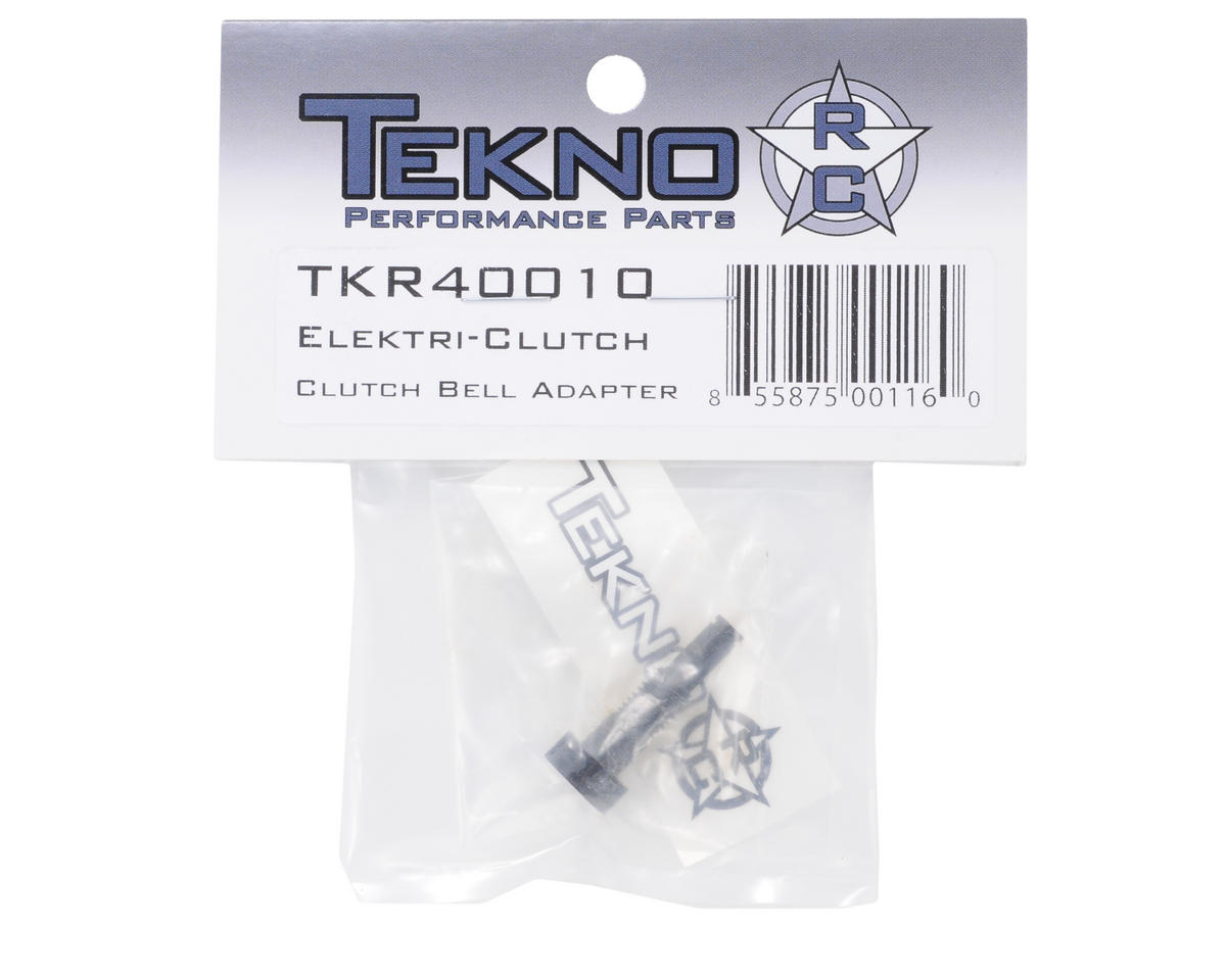 Tekno RC Elektri-Clutch Adapter