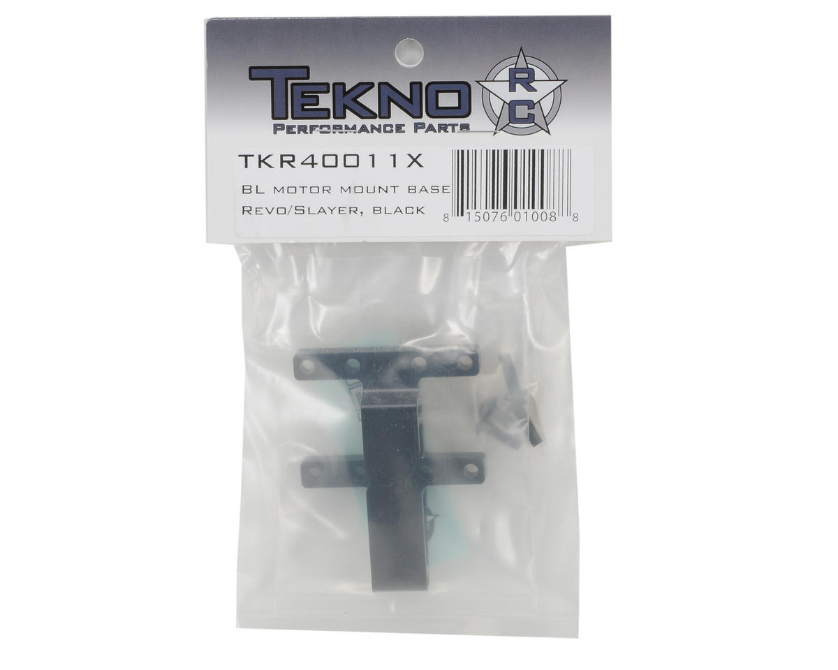 Tekno RC Brushless Motor Mount Base