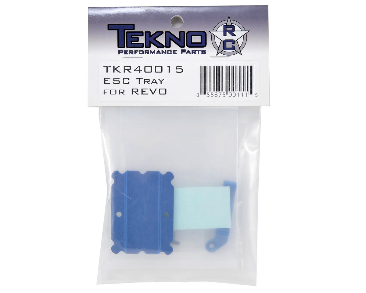 Tekno RC ESC Tray (Revo)