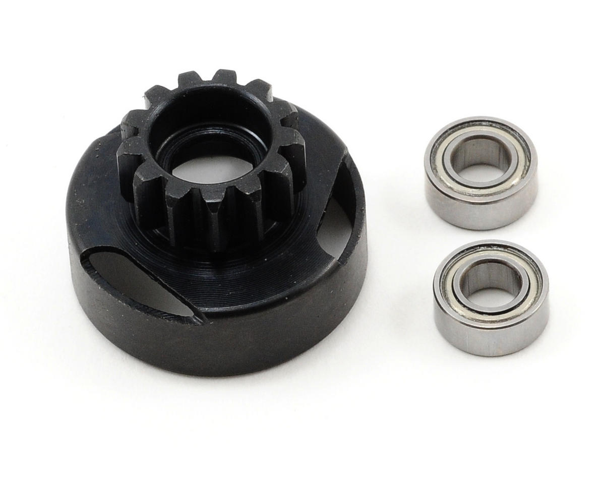 "Tekno RC 5mm Bore Hardended Steel Mod 1 ""Elektri-Clutch"" Clutch Bell (13T)"
