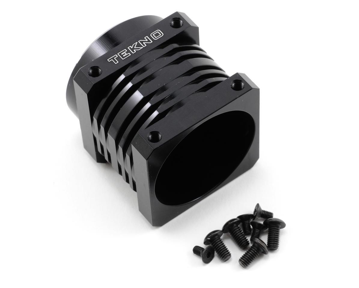 V3/V4 Motor Mount (for 40mm motors, all V3/V4, universal) by Tekno RC