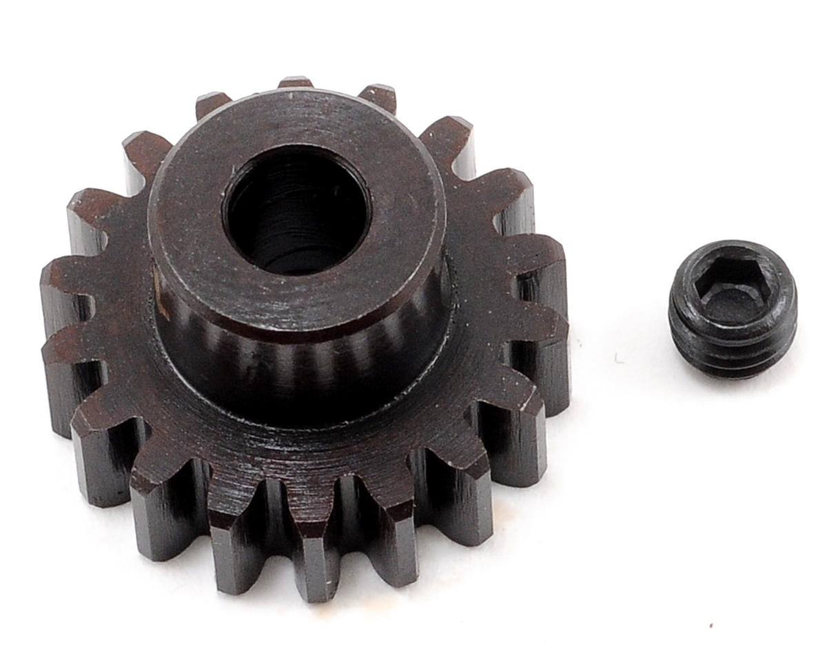 "Tekno RC ""M5"" Hardened Steel Mod1 Pinion Gear w/5mm Bore (18T)"