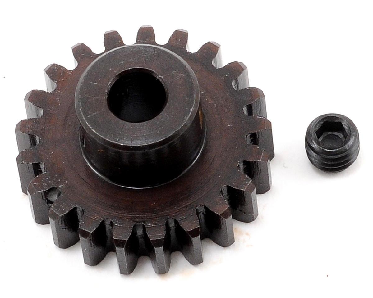 "Tekno RC ""M5"" Hardened Steel Mod1 Pinion Gear w/5mm Bore (21)"