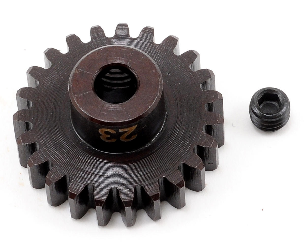 "Tekno RC ""M5"" Hardened Steel Mod1 Pinion Gear w/5mm Bore (23T)"