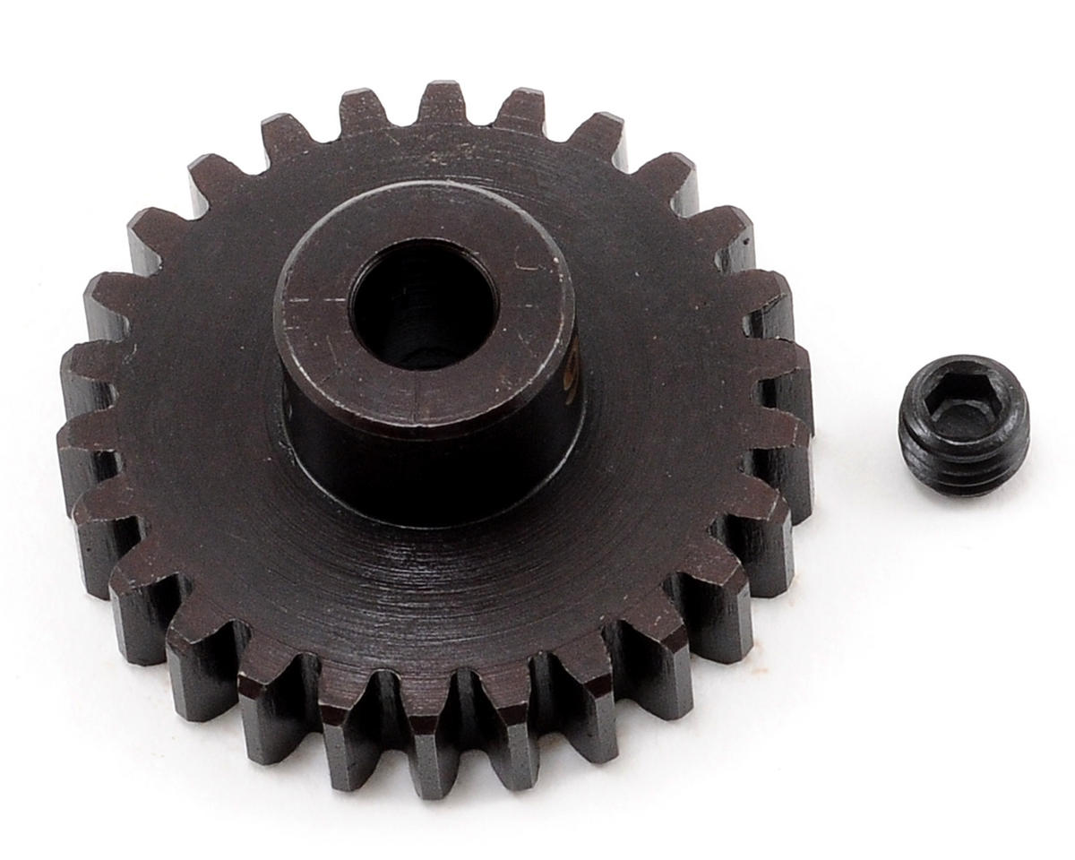 "Tekno RC ""M5"" Hardened Steel Mod1 Pinion Gear w/5mm Bore (26T)"