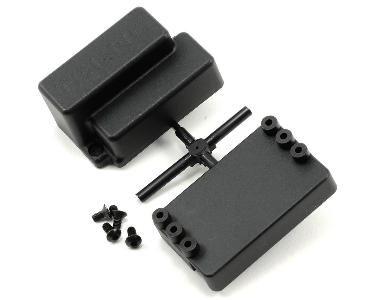 Tekno RC V3/V4 Receiver Box