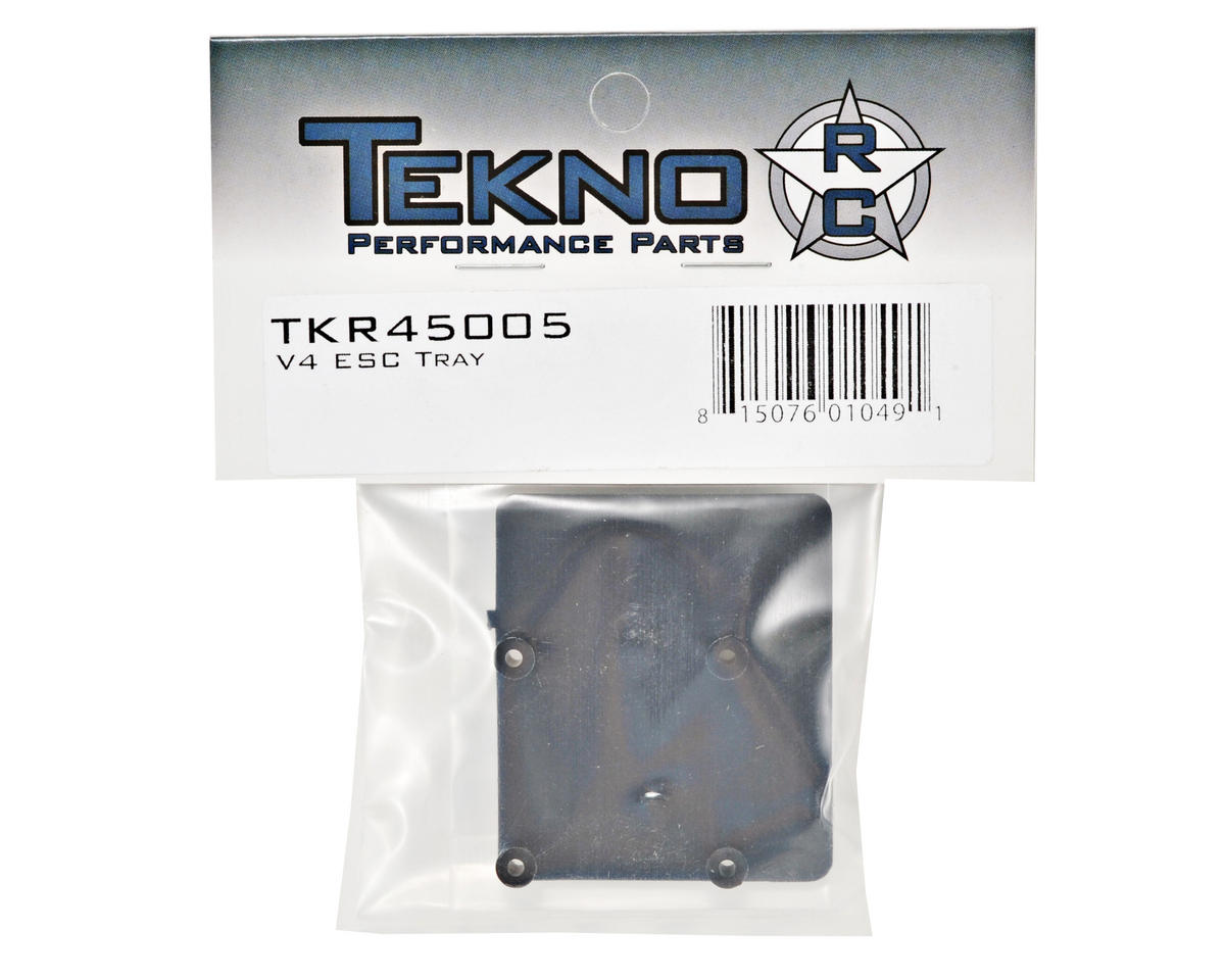 Image 2 for Tekno RC V4 ESC Tray