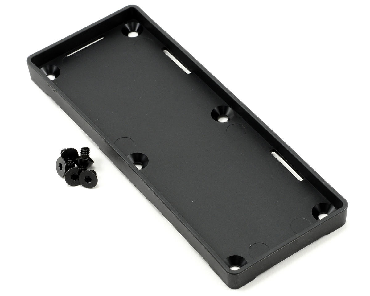 Tekno RC V4 142x52mm Battery Tray