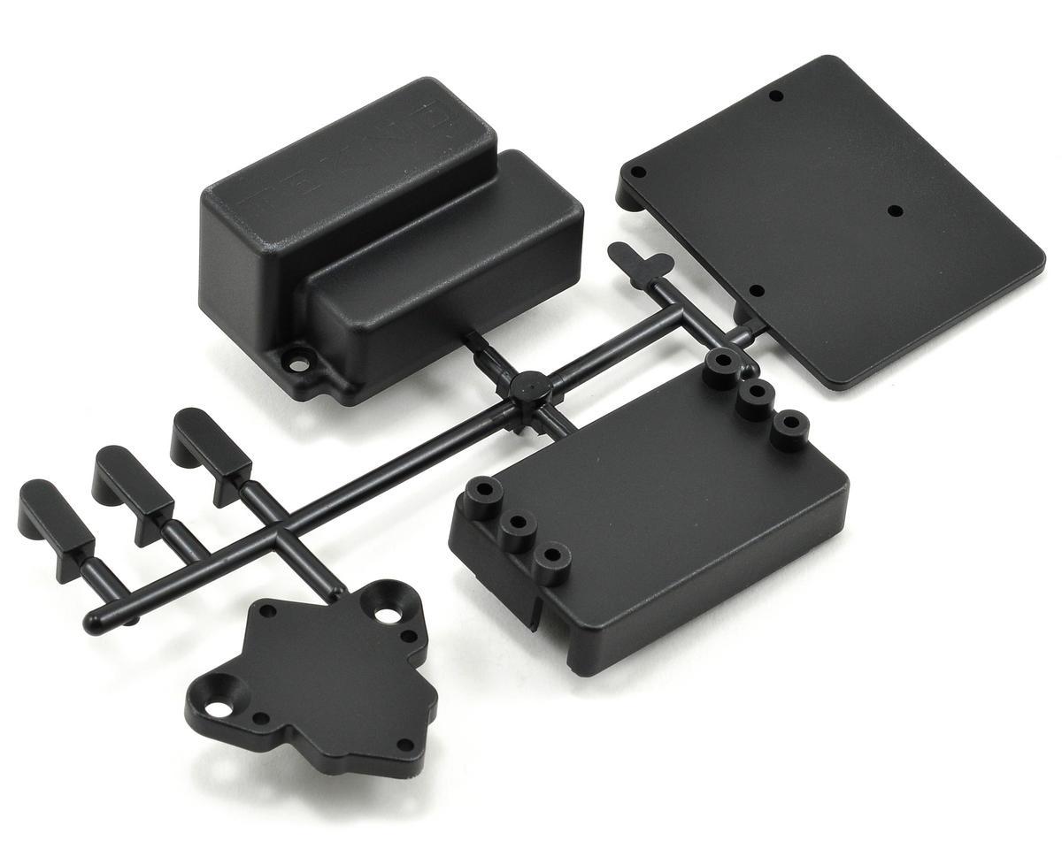 Tekno RC V4 Brushless Kit (Associated RC8/42mm Motors)