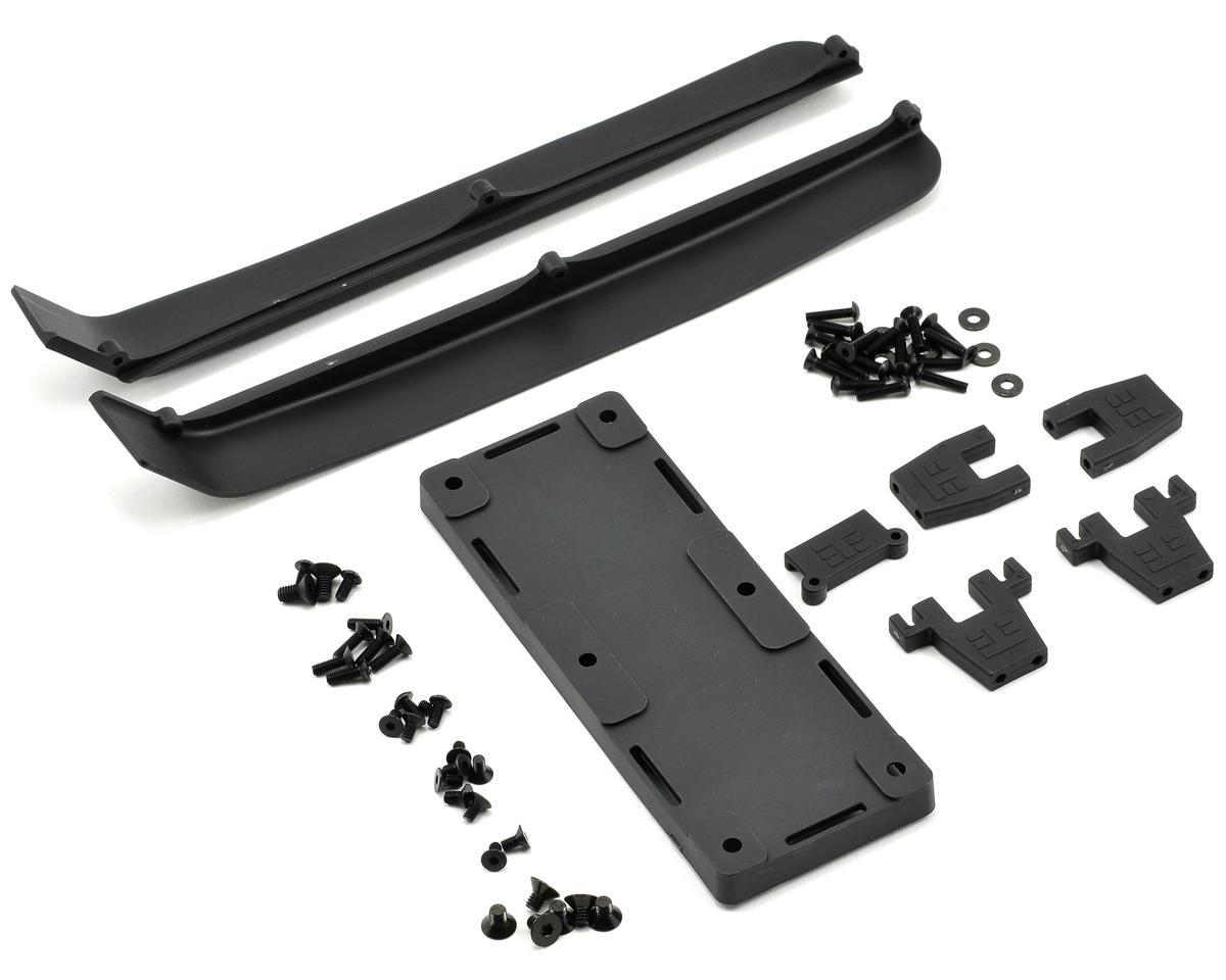 Tekno RC V4 Brushless Conversion Kit (Mugen MBX6/42mm Motors)