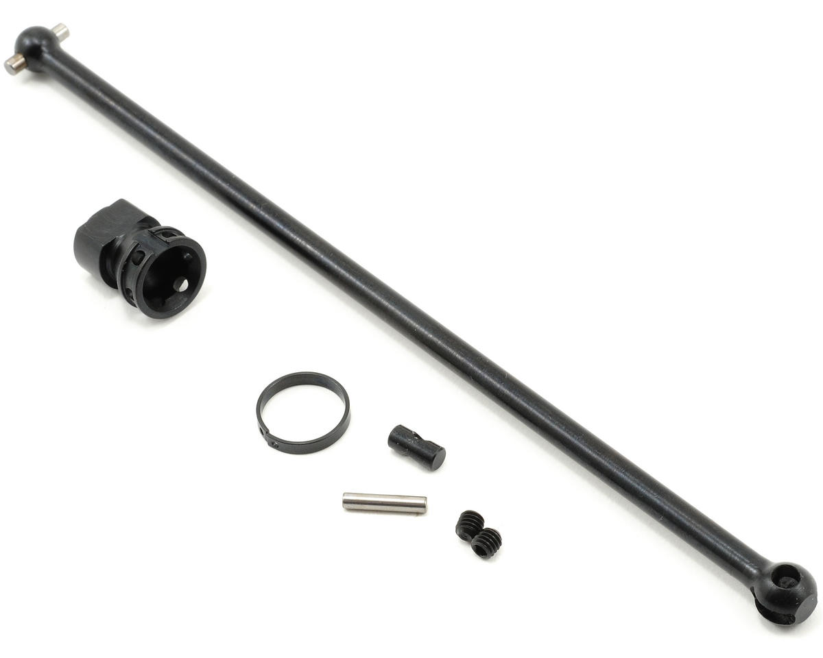 Tekno RC V4 Front/Center CV Driveshaft (MP9)