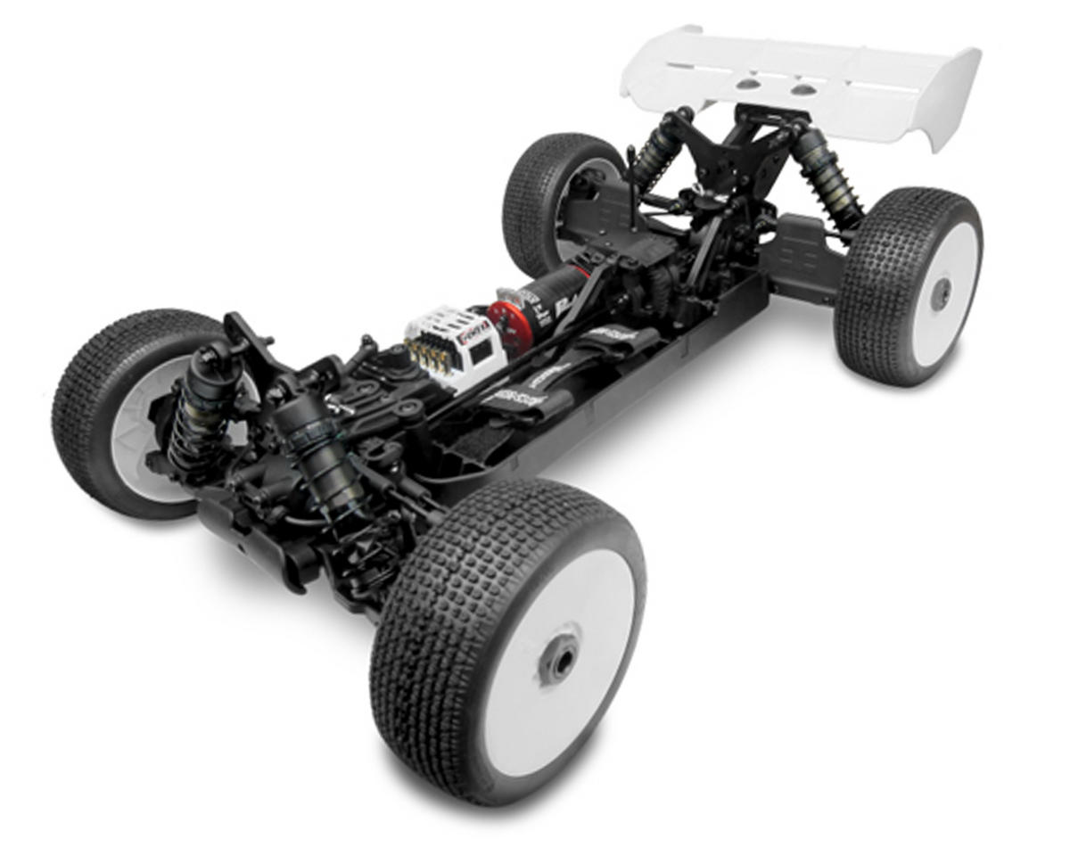 EB48.3SL SuperLight 4WD Competition 1/8 Electric Buggy Kit
