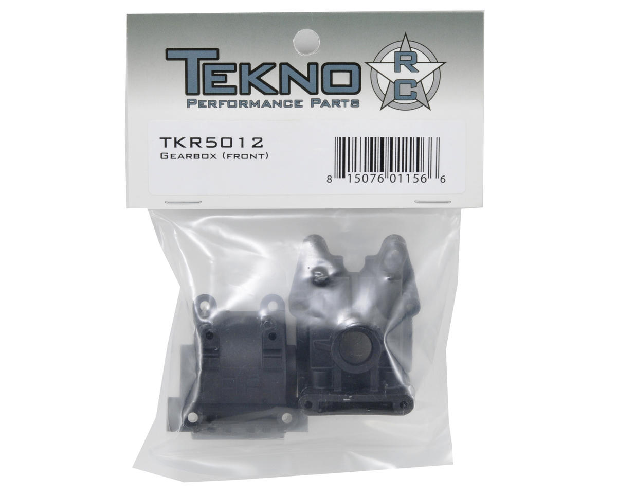 Front Gearbox by Tekno RC