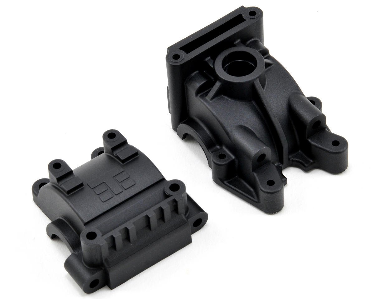 Rear Gearbox by Tekno RC