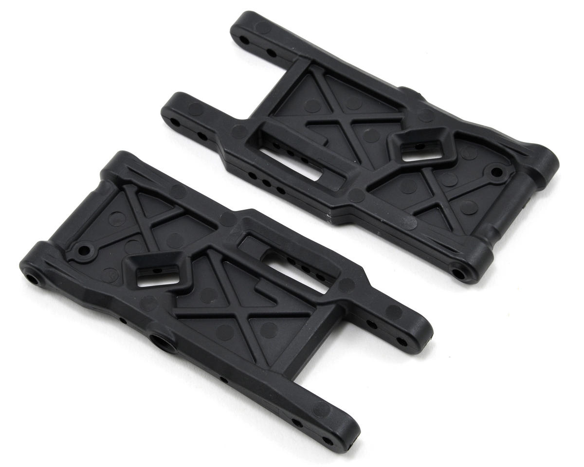 Tekno RC Rear Suspension Arm Set (2)