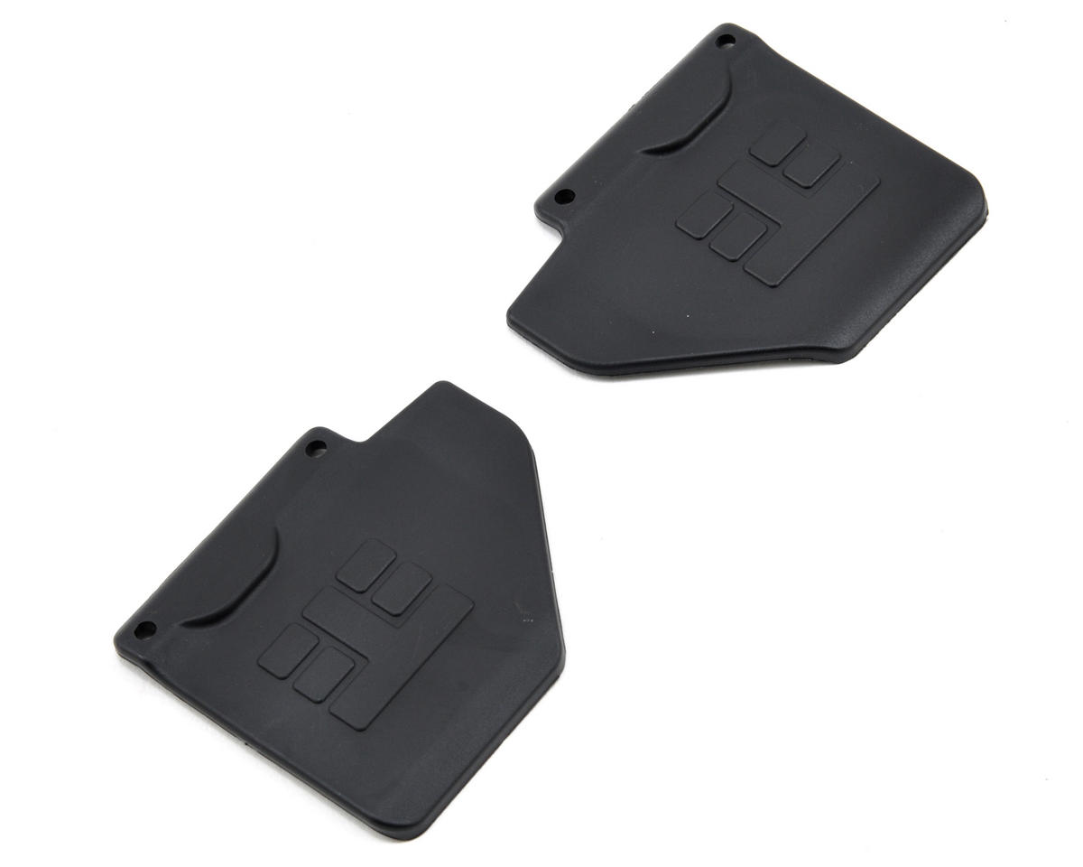 Tekno RC Rear Arm Mud Guard Set