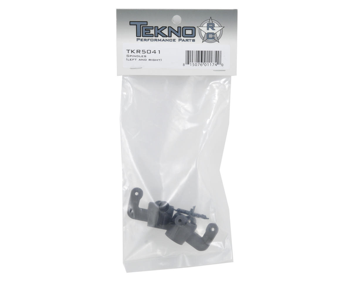 Tekno RC Steering Spindle Set (2)