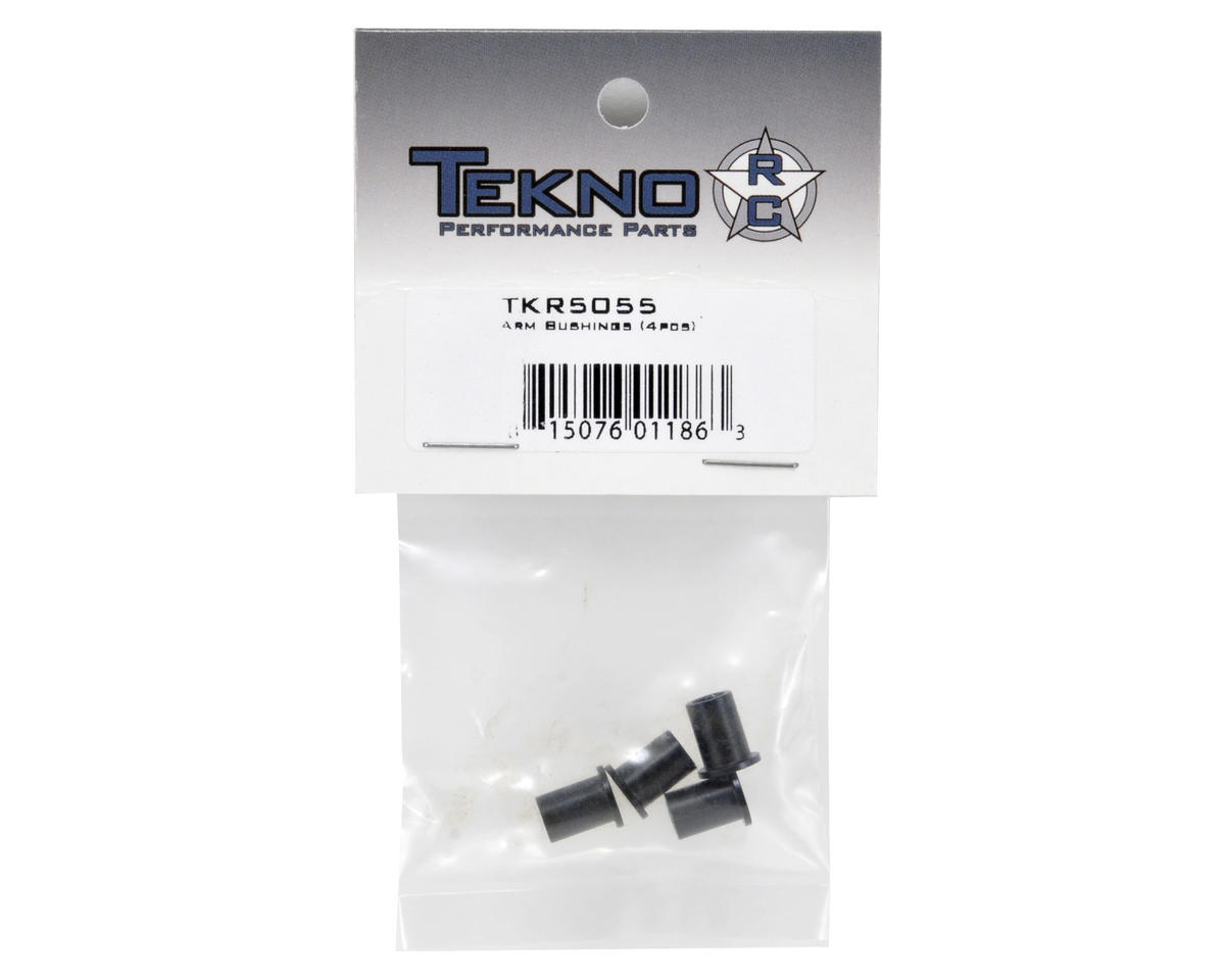 Tekno RC Arm Bushings (4)