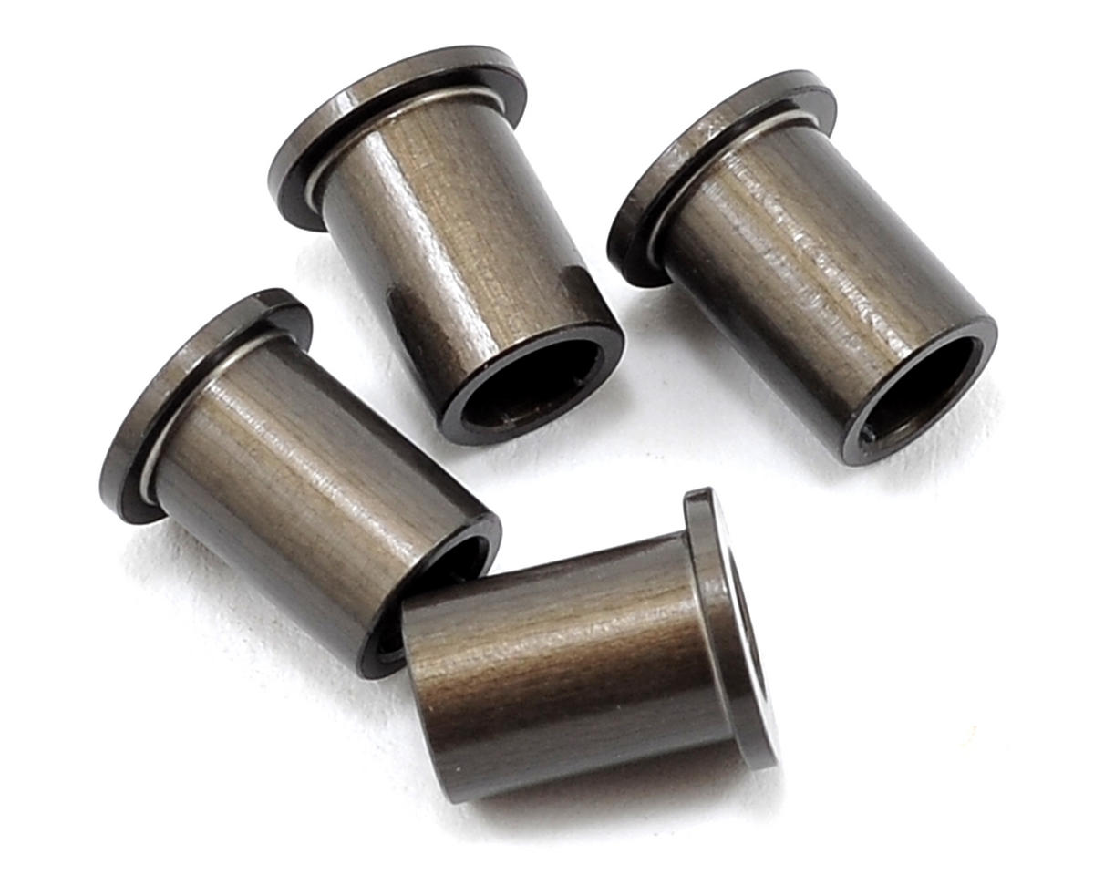 Tekno RC Aluminum Arm Bushing Set (4)