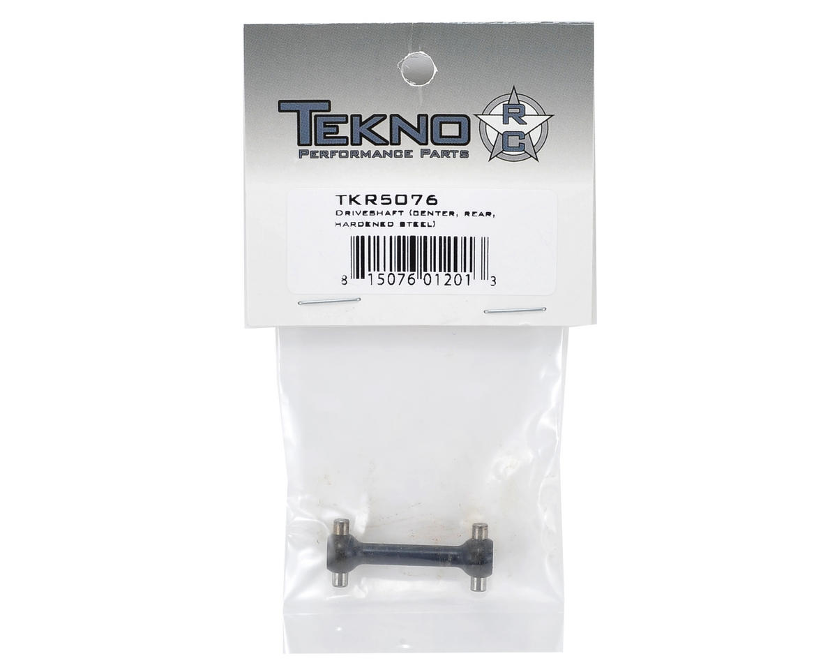 Tekno RC Rear Center Driveshaft
