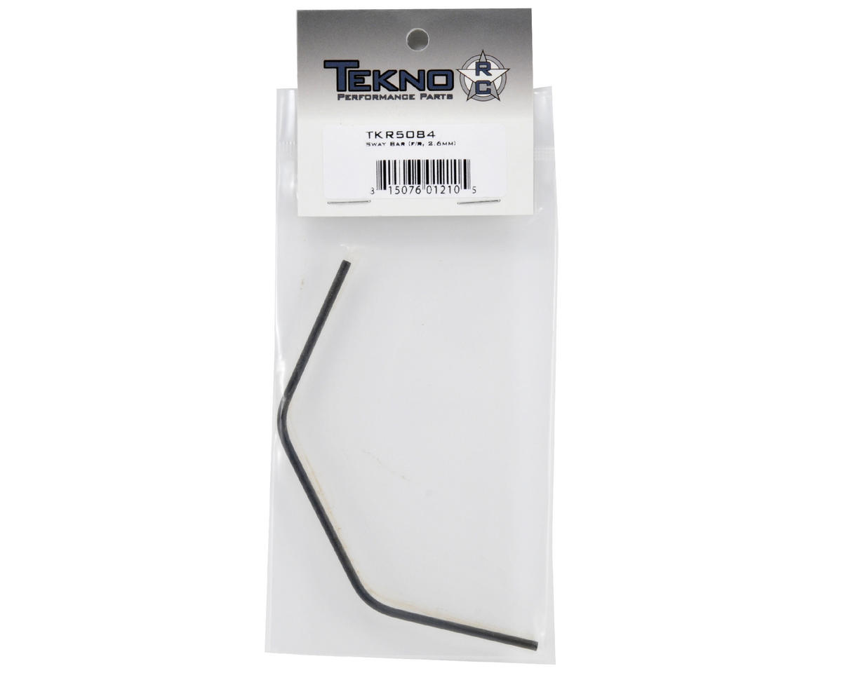 Tekno RC 2.6mm Sway Bar