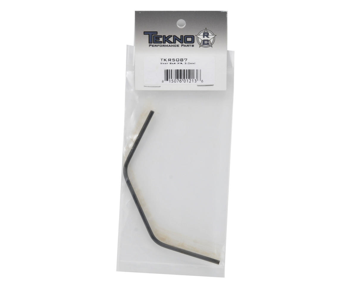 Tekno RC 3.0mm Sway Bar