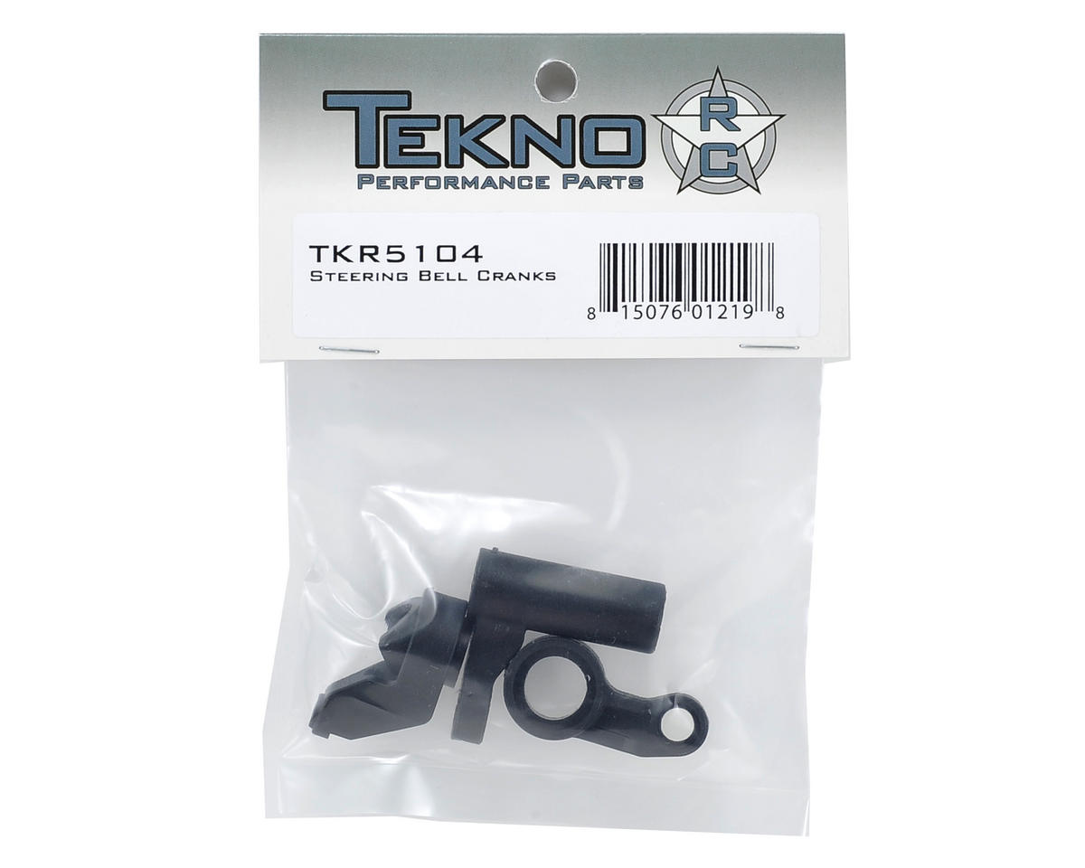Tekno RC Steering Bellcrank Set