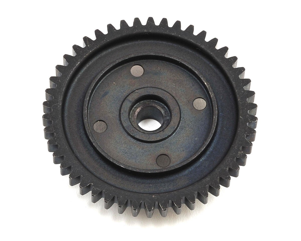 Tekno RC Hardened Steel Spur Gear (46T)