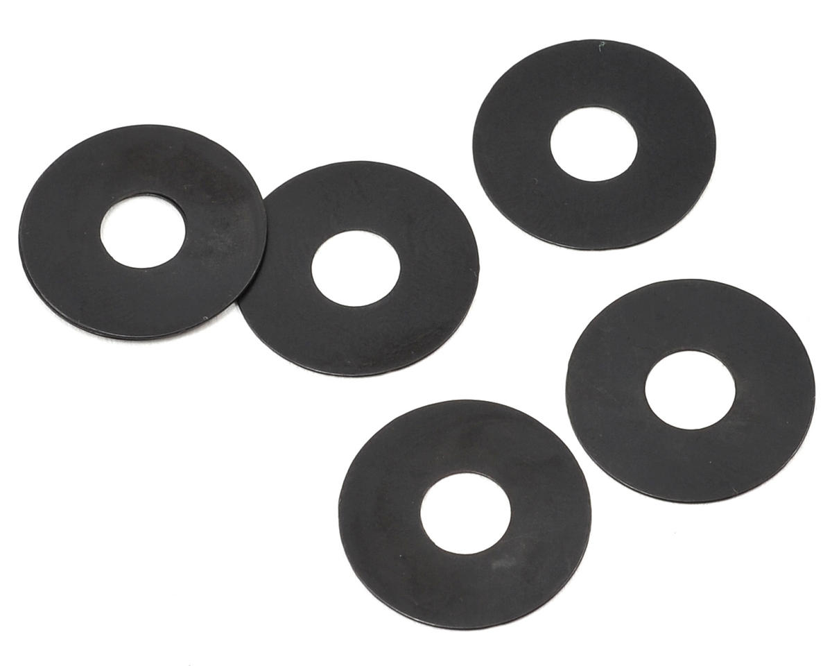 6x17mm Differential Shims (6) by Tekno RC