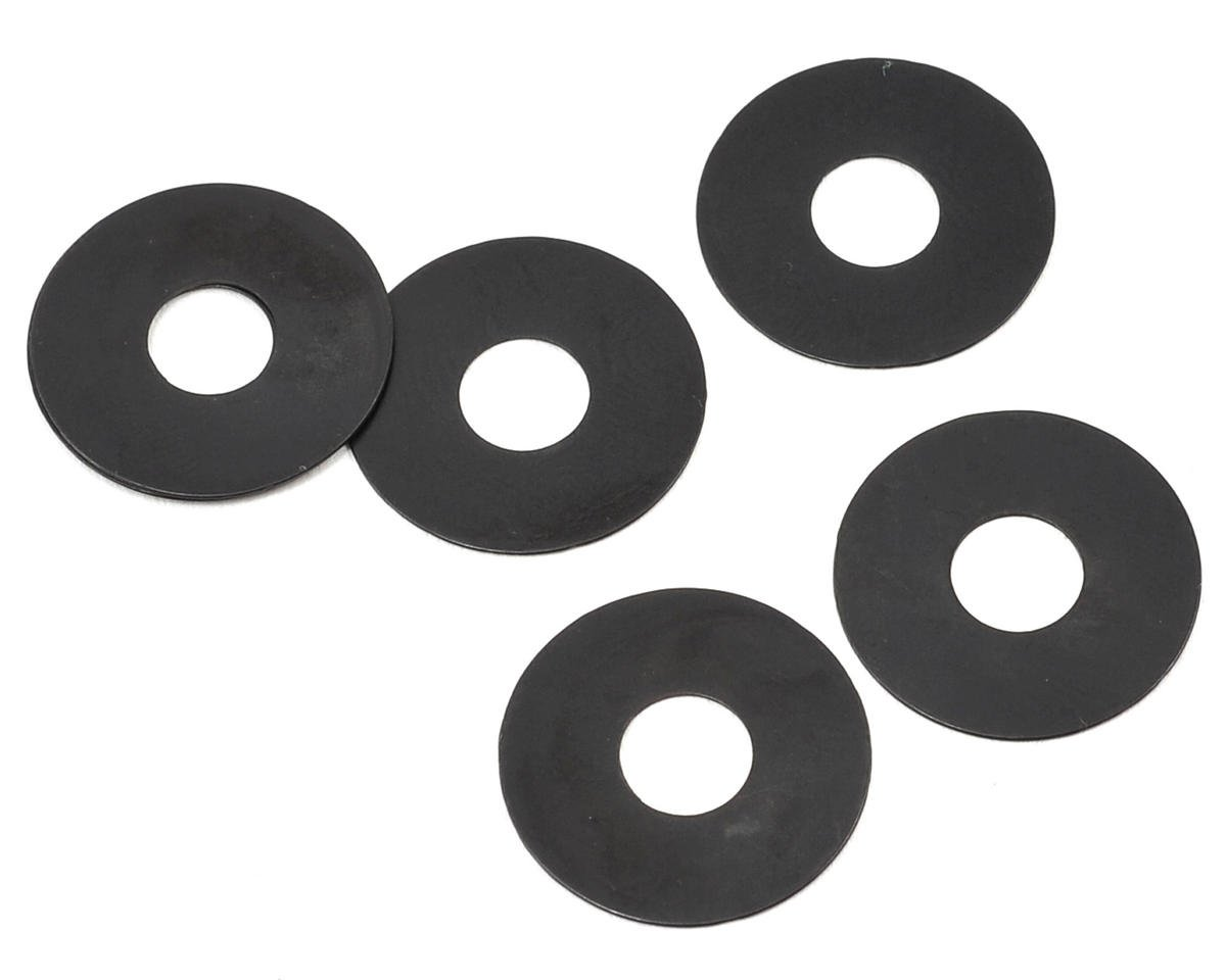 Tekno RC 6x17mm Differential Shims (6)
