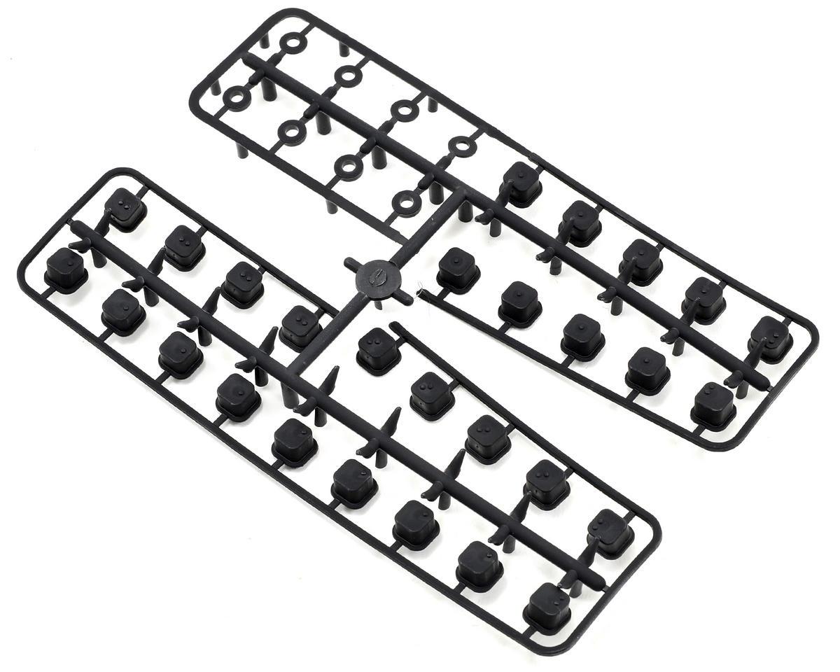 Tekno Rc V2 Hinge Pin Insertswheelbase Shim Set Tkr5165