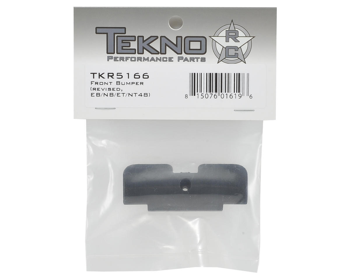 Tekno RC Front Bumper (Revised)