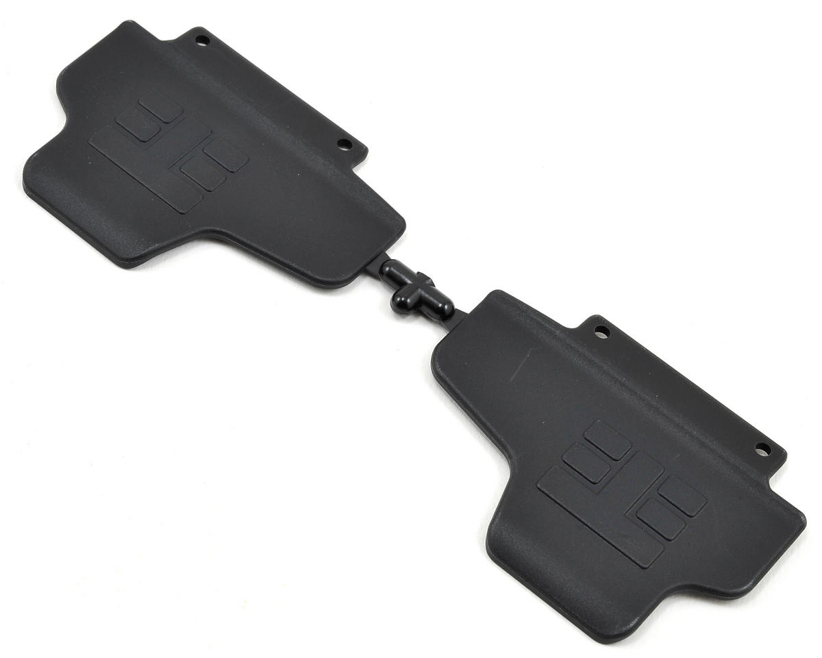 Tekno RC Rear Arm Mud Guard Set