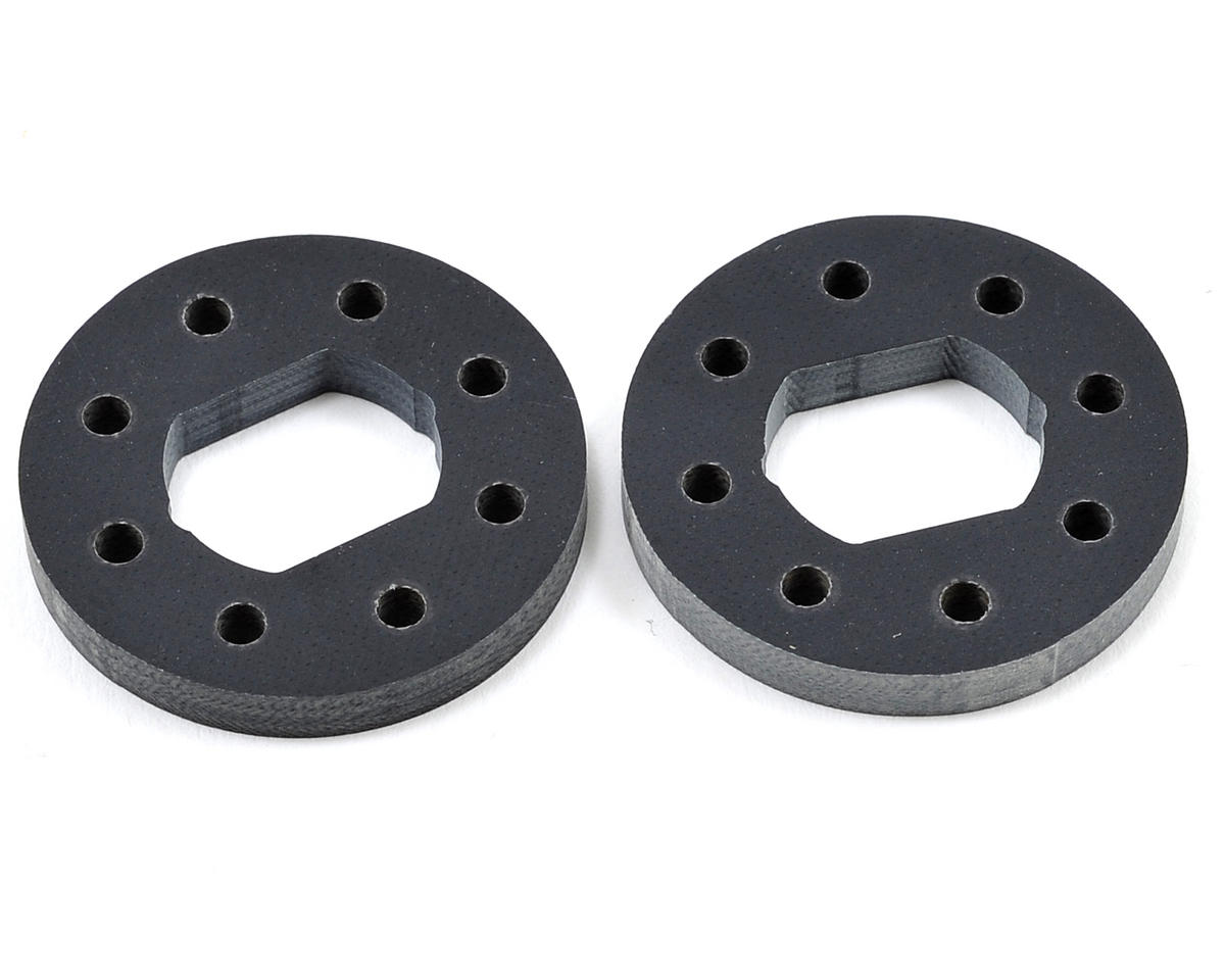 Tekno RC Fiberglass Brake Disc Set (2)
